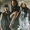 Korn (us) & Heaven Shall Burn (de) & Hellyeah (us)