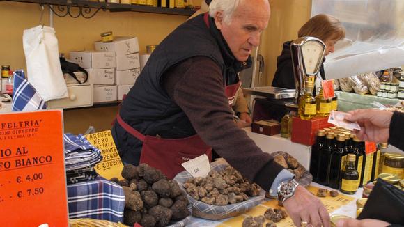 Witte Truffel (Medium)   Witte Truffel   truffelgroothandel