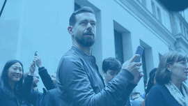 Jack Dorsey Is Losing Control of Twitter