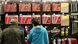 Sears Finds a Tool for Temporary Survival
