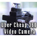 [英] Uber Cheap 360 Video Camera