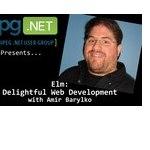 Elm: Delightful Web Development