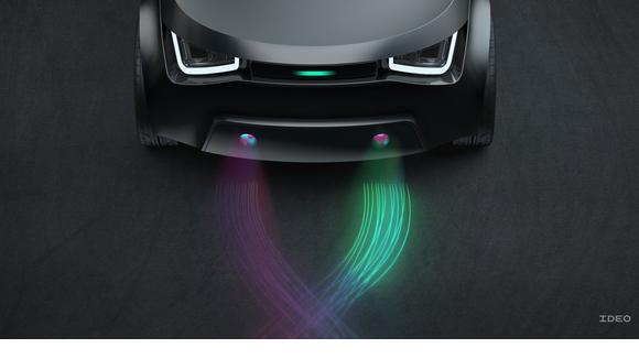 IDEO Automobility