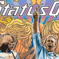 Samstag - Status Quo (uk)