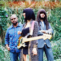 Khruangbin • Two Fish And An Elephant