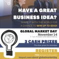 Global Market Day