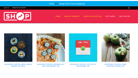BuzzFeed Launches Shop, Accelerates eCommerce