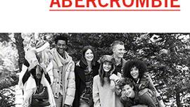 Abercrombie & Fitch Scrubs Brand
