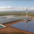 A Desert Full of Tomatoes, Thanks to Solar Power and Seawater - MIT Technology Review
