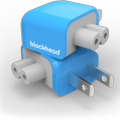 Blockhead: Mac Charger Made Better