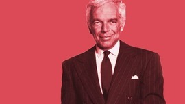 50 Things You Didn't Know About Ralph Lauren