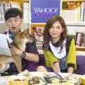 Yahoo TV《佼心食堂》締造3千萬瀏覽量