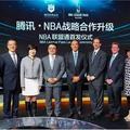騰訊拿到完整 NBA 版權 推出聯盟通訂閱