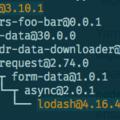 [繁] Yarn - Javascript 新一代套件管理