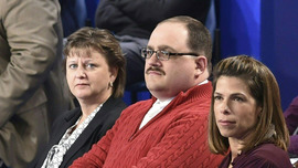How Ken Bone's Reddit AMA Ruined Him As a Meme