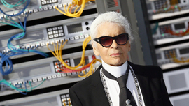 Karl Lagerfeld to Open Branded Hotels, Resorts