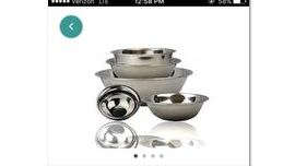 Yummly Integrates Amazon Cookware