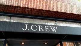Report: J. Crew Contemplating Major Changes