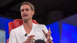 Snapchat's New Ad Deal Cuts Out Publishers