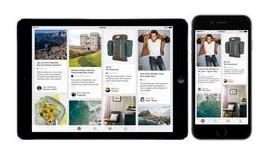 Pinterest Explores a New Section