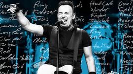 Quais são as melhores e as piores canções de Springsteen? A Vulture divulgou um ranking