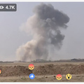 Facebook 功能直播 ISIS 殲滅戰