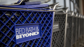 Bed Bath & Beyond Paid $12M for One Kings Lane