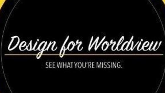 TICKETS: Design for Worldview: The Workshop