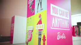 How Barbie's Makeover Brought the Brand Into the 21st Century