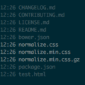 Continue Normalising Your CSS