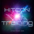 台灣駭客年會 HITCON 2016 Training