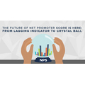 the future of net promoter score Sentiment, advocacy and customer experience are among the new measures beyond net promoter score: the evolution of customer experience metrics tweet.