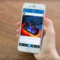Facebook 旗下的 Instagram 即將加入直播戰局