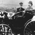 The epic startup story of Karl and Bertha Benz – Startup Vision