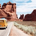 CSS Flexbox Explained by Road Tripping Across the Country