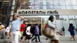 Nordstrom to Hire Fewer Temporary Employees