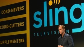 Sling and the Coming Brawl for Streaming TV [UNLOCKED]