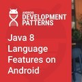 Java 8 Language Features on Android