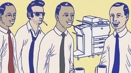 Embrace Your Office Misfits