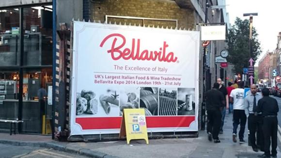Bellavita Expo - De grootste Food & Wine Show voor Italiaanse producten | Bellavita Expo | Bestel gratis entreekaarten nu