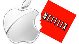 Apple should buy Netflix – Stratechery [FREE]