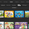 Sling TV 推出 Sling Kids 兒童頻道拉攏家庭用戶