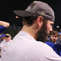 How Cubs Championship Hats Get to Your Store So Fast - Bloomberg