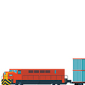 Rail/Intermodal Roundtable: Getting Back on Track - Logistics Management