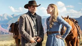 Westworld's Costumes Are 3D-Printed, Too