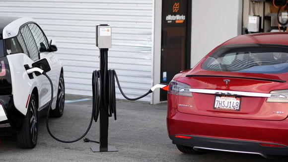 Charge Your Tesla with the Smartest & Most Powerful EV Charger on the Market!