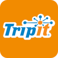 TripIt: Entire Itinerary
