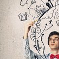 Want to be a Creative Genius? Your Goal Should be Progress, Not Perfection | Inc.com