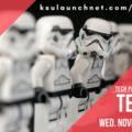 """LaunchNET Kent State """"Tech-Pop"""""""