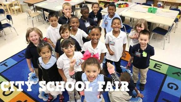 City School Fair